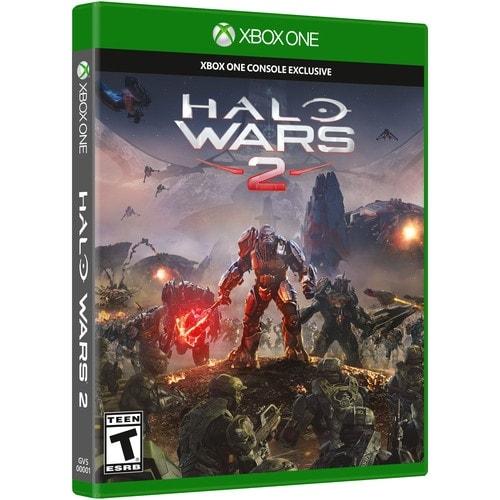 Microsoft Halo Wars 2 Halo Wars 2