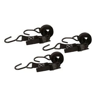 Big Game Cam-Buckle Strap-3 Pack - TA025-3