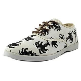 Generic Surplus Borstal Harrington Canvas Fashion Sneakers