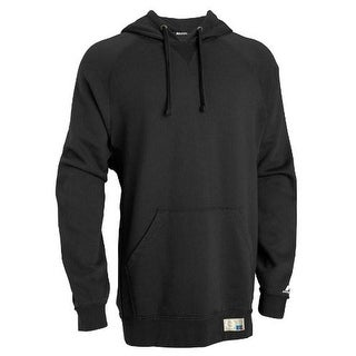 Russell Athletic Mens Hooded Fleece Sweatshirt - L
