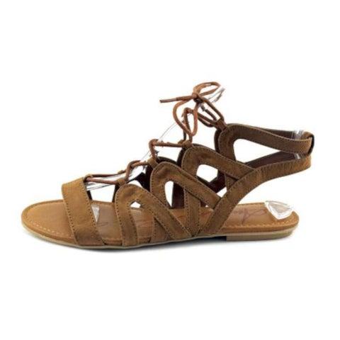 American Rag Womens Marlie Open Toe Casual Gladiator Sandals