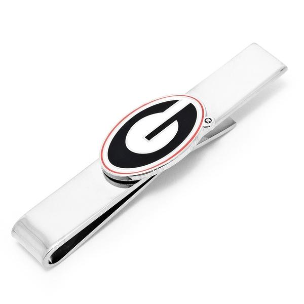 University of Georgia Bulldogs Tie Bar