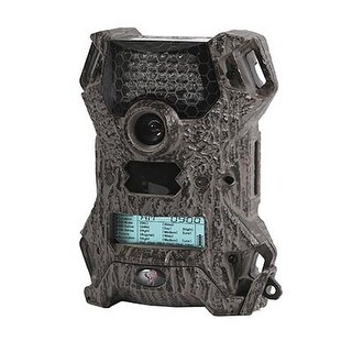Wildgame Innovations - V8i20 - 8Mp Trail Camera, Infrared