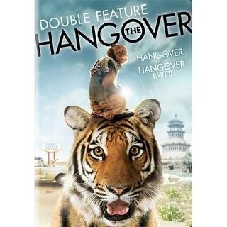 HANGOVER/HANGOVER PART 2 (DVD/DBFE)
