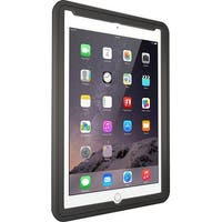 OtterBox UnlimitEd Series Case with Stand for iPad Air 2 Slate Gray