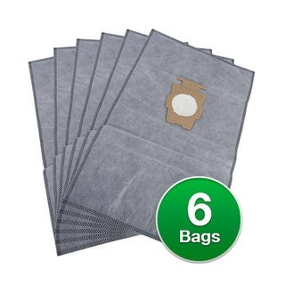 Genuine Vacuum Bag for Kirby G 2001 Limited Edition Vacuums ( 202816A ) - 3 Pack