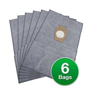 Genuine Vacuum Bag for Kirby G4 / G5 / G6 / G7 / G7D Vacuums - 3 Pack