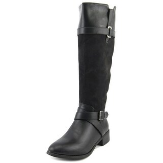 Rampage Imagine Women Black/Black Boots