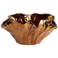 """Cyan Design 5995 14"""" x 9"""" Payton Bowl - n/a"""