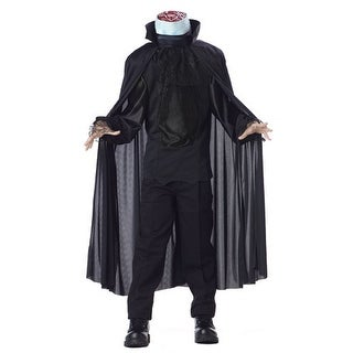 Headless Horseman Kids Halloween Costume