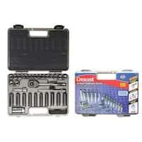 Crescent CTK30SET Mechanics Tool Set, 30 Piece