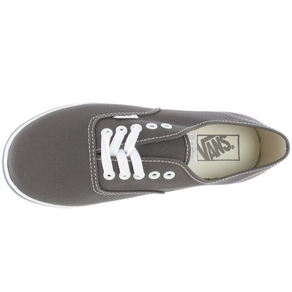 Shop Vans Womens Authentic Lo Pro Skate Casual Sneakers