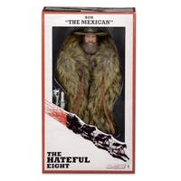 """The Hateful Eight Movie 8"""" Action Figure Bob """"The Mexican"""" - multi"""