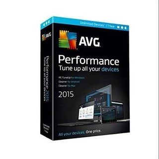 Avg PER15N12EN Performance 2015 , Unlimited Devices Per 1 Year