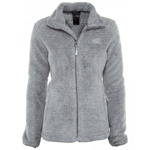 78f69a953 Shop The North Face NEW Gray Osito Women Size Small S Fleece Full ...