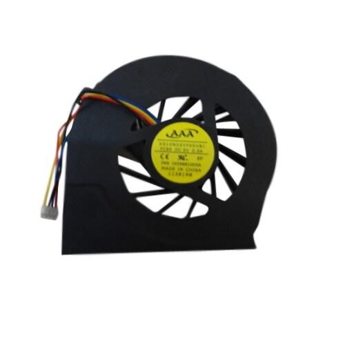 New Cpu Fan for HP Pavilion G4-2000 G6-2000 G7-2000 Laptops (4 Pin)