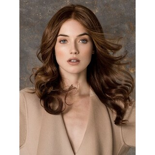 Cascade by Ellen Wille Wigs - HUMAN HAIR - Monofilament, Lace Front Wig - FINAL CLOSE OUT