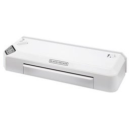 "BLACK+DECKER Flash 9.5"" Thermal Laminator"