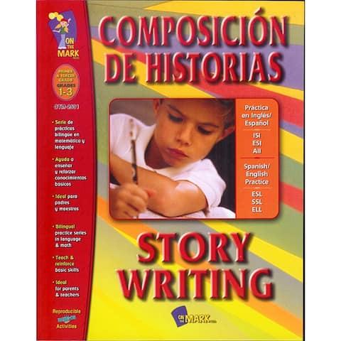 Composicion De Historias Story Writing