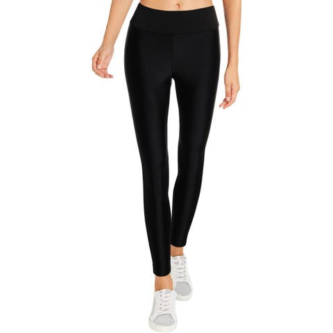 Koral Womens Athletic Leggings Fitness Running - L