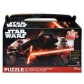 Disney Star Wars Episode 7 Gift Box Puzzle (100pc) - Thumbnail 0