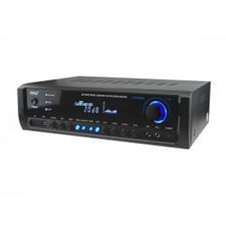 Digital Home Theater Bluetooth Stereo Receiver, AUX 3.5 mm