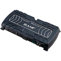 Power Acoustik Bamf5-2500 Bamf Series Full-Range Class Ab Amp (5 Channels, 2,500 Watts Max)