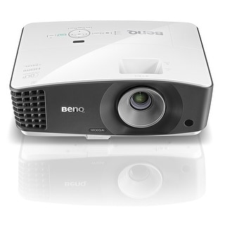 BenQ America - MW705 - DLP Projector WXGA 4000