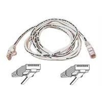 BELKIN COMPONENTS  High Performance Patch Cable RJ-45 (Male) RJ-45