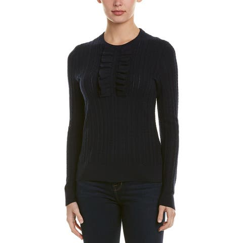 Brooks Brothers Wool-Blend Sweater
