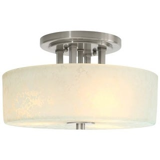 Dolan Designs 2245-09 Semi-Flush Ceiling Fixture from the Uptown Collection