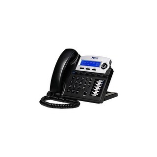Xblue networks XB-1670-00 XBlue Speakerphone - Charcoal