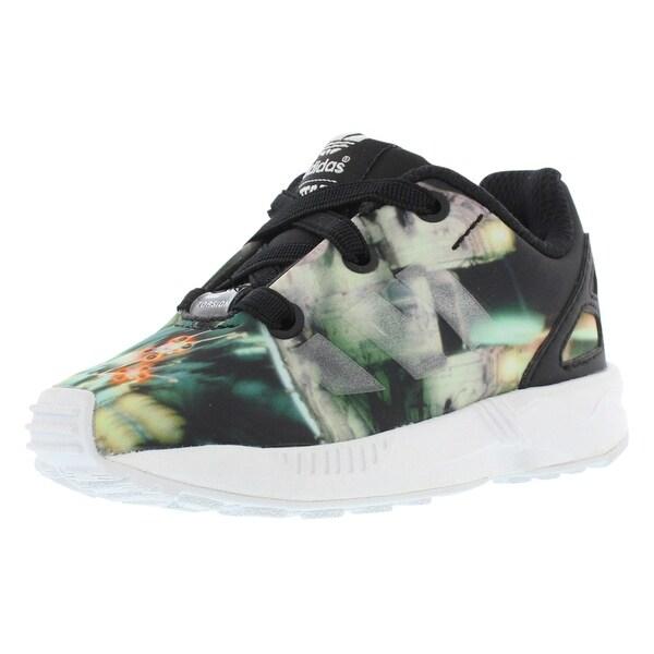 1eb229cc7a365 Shop Adidas Zxflux Millenium Falcon Boy s Shoes - Free Shipping On ...