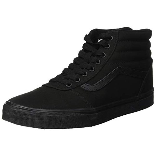 249a988064 Vans Men's Ward High Top, Sneakers, Black, 6.5 M Us