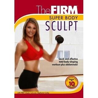 Super Body Sculpt [DVD]