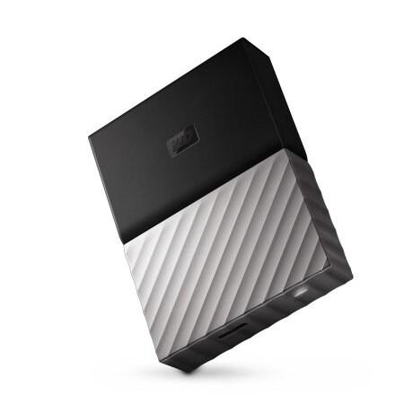 Western Wdbfkt0030bgy-Wesn 3Tb My Passport Ultra Usb 3.0 External Hard Drive