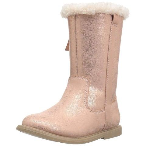 Carter's Girls' Matilda2 Fashion Boot
