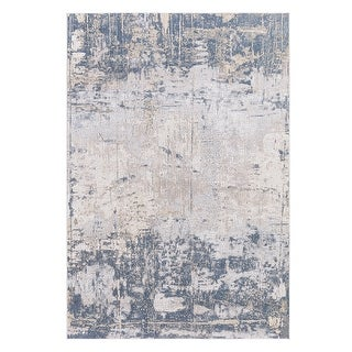 Link to Uttermost Hamida Indigo Rug Similar Items in Transitional Rugs