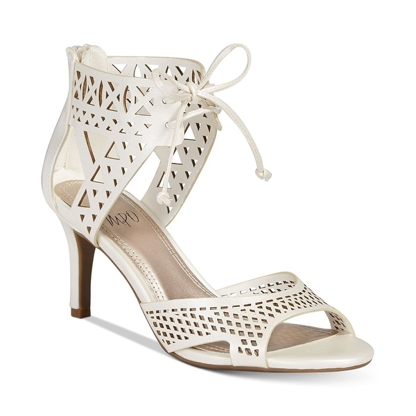 Impo Womens Viddette Open Toe Casual Ankle Strap Sandals