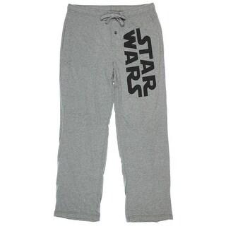 Star Wars Logo Guys Pajama Pants