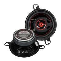 """Audiopipe Speaker 3.5"""" 2-Way (Pair) 90 Watts"""