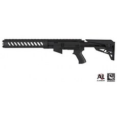 ATI Ruger AR-22 TactLite Stock System w/ 6-Sided Forend for the 10/22
