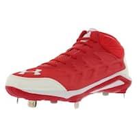 Under Armour Heater Mid ST Men's Shoes - 9 d(m) us
