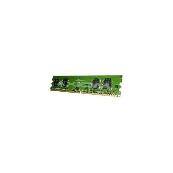Axion AX23792002/2 Axiom AX23792002/2 8GB DDR3 SDRAM Memory Module - 8 GB (2 x 4 GB) - DDR3 SDRAM - 1333 MHz DDR3-1333/PC3-10600