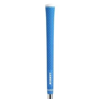 Lamkin R.E.L. ACE 3GEN Standard Golf Grips - Neon Blue