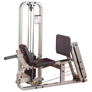 Body-Solid Pro ClubLine Leg Press Machine