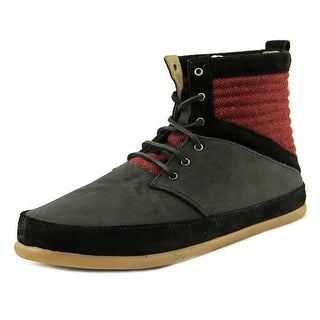 Volta Boot Men Leather Multi Color Fashion Sneakers