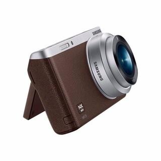 Samsung NX Mini Digital Camera 9mm Lens
