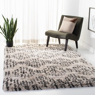 Link to Safavieh Iceland Shag Walti Flokati Rug Similar Items in Shag Rugs