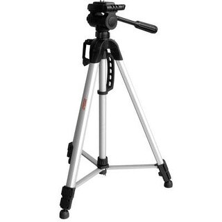 Digipower Tp-Tr66 66-Inch Digital Camera, D-Slr And Camcorder Tripod